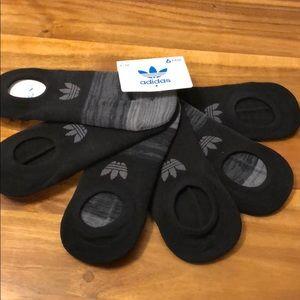 Adidas 6 pack socks